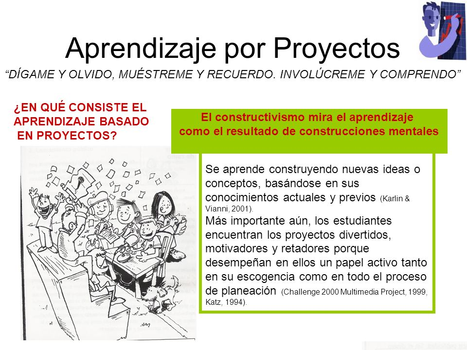 ApP Los principales beneficios del aprendizaje basado en proyectos incluyen Aumentar las habilidades sociales y de comunicación.