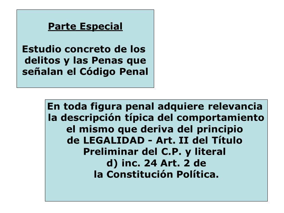 ABORTOS ATENUADOS ART.120 C.P.