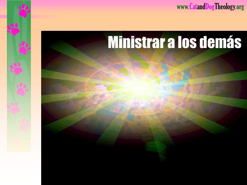 www.CatandDogTheology.org Es la estrategia especial de Satanás para los creyentes evangélicos llenos del Espíritu.