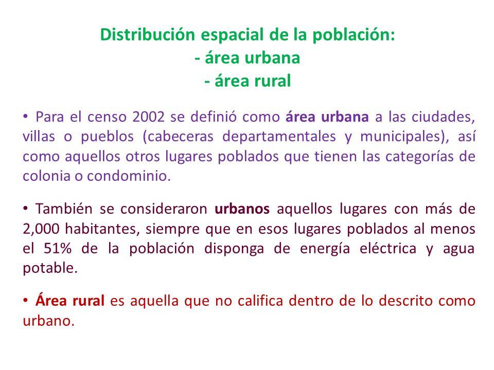 Estructura ocupacional Población ocupada (PO): comprende a las personas de 7 años y más de edad que durante el periodo de referencia censal se encontraban: a) Trabajando en forma asalariada o independiente.