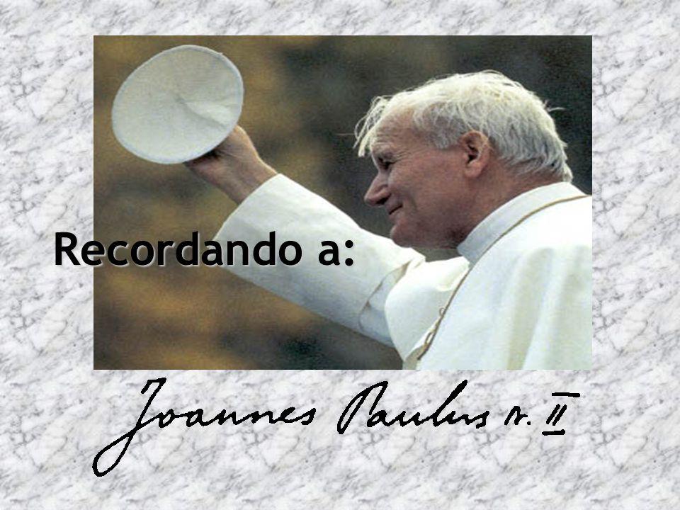 El Papa viajero 100 viajes fuera de Italia.142 dentro de este país.