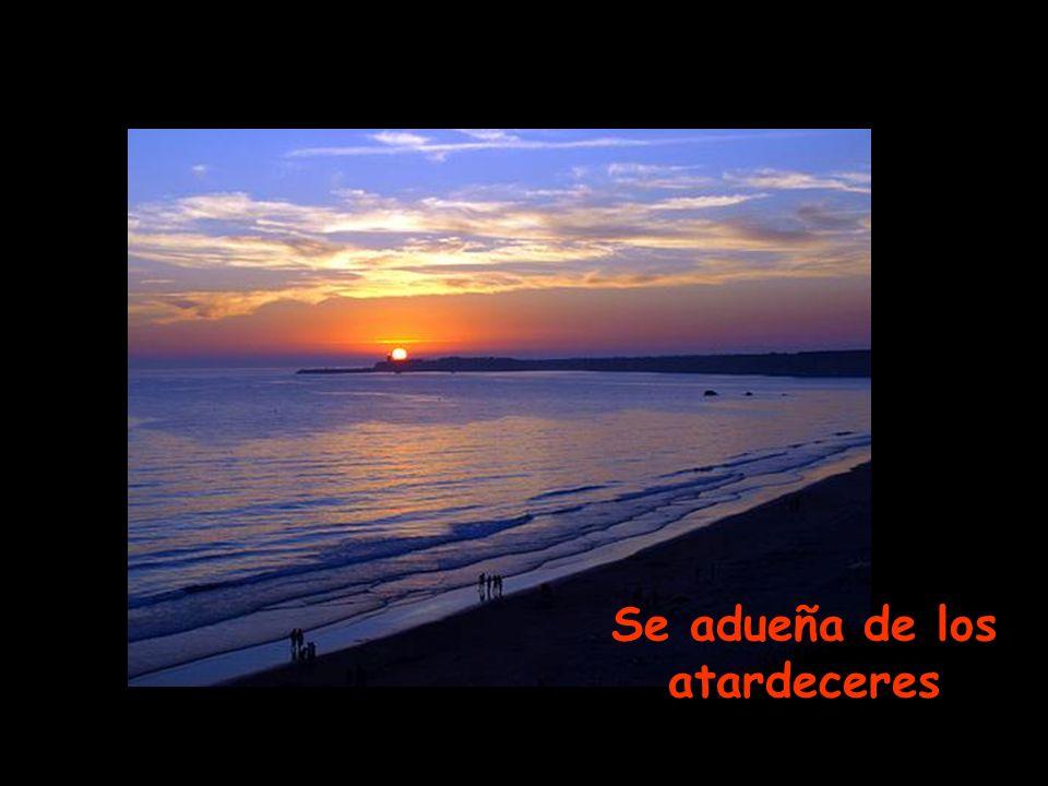 Andalucía…respira en el vuelo de una falda