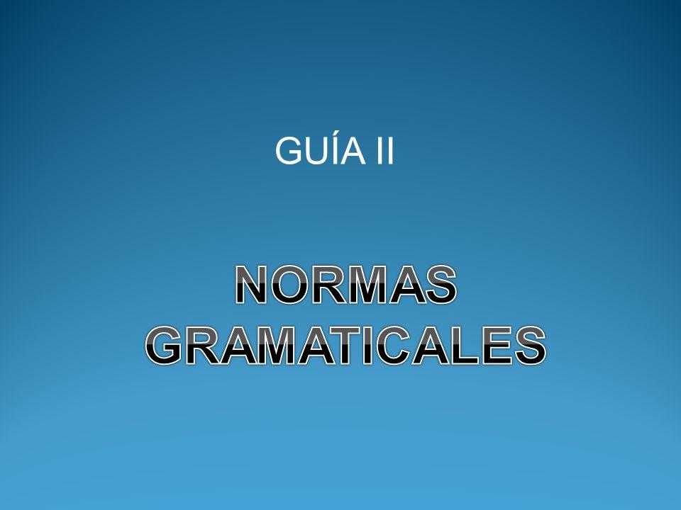 GUÍA II