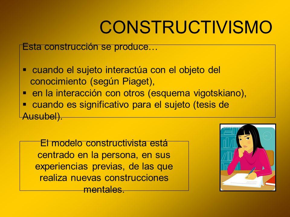 SOCIO-HISTÓRICA 2º: Perfeccionar su capacidad para formular propuestas que introduzcan a sus alumnos a cuestionar los significados que atribuyen y asegurarse de que las correcciones necesarias se ajusten a la intencionalidad educativa.