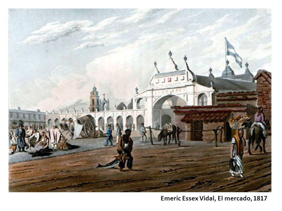 Eduardo Sívori, El despertar de la criada, 1887