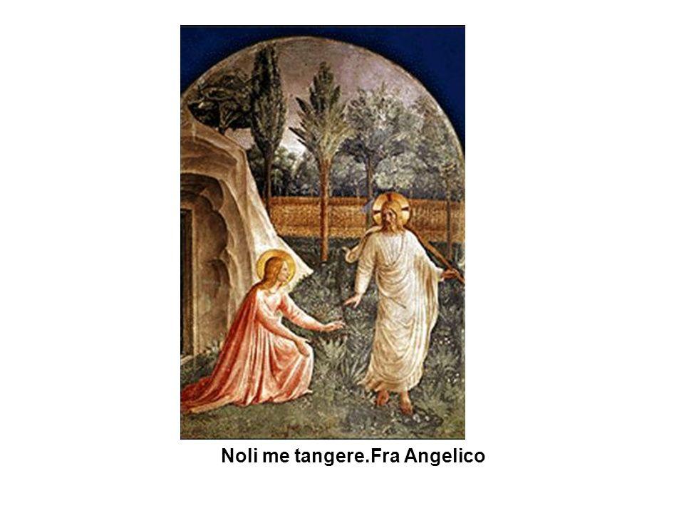 La Virgen y el Niño. Filippo Lippi
