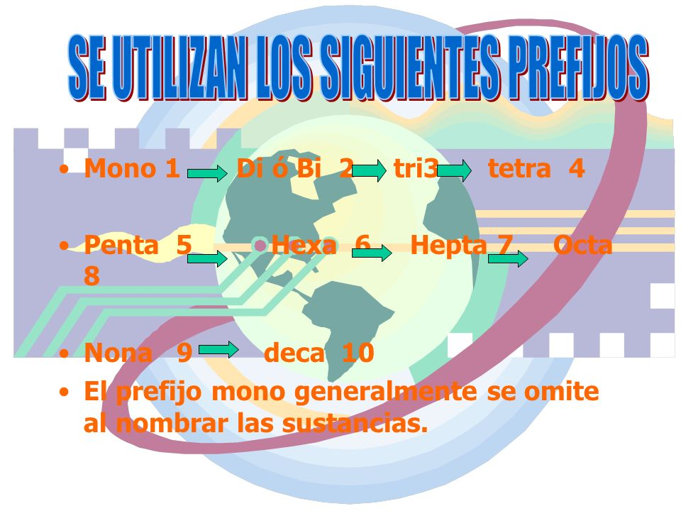 Sistema clasico Sistema estequiometrico Sistema Stock