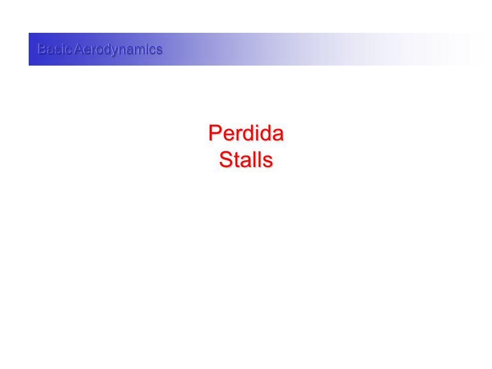 Perdida Stalls