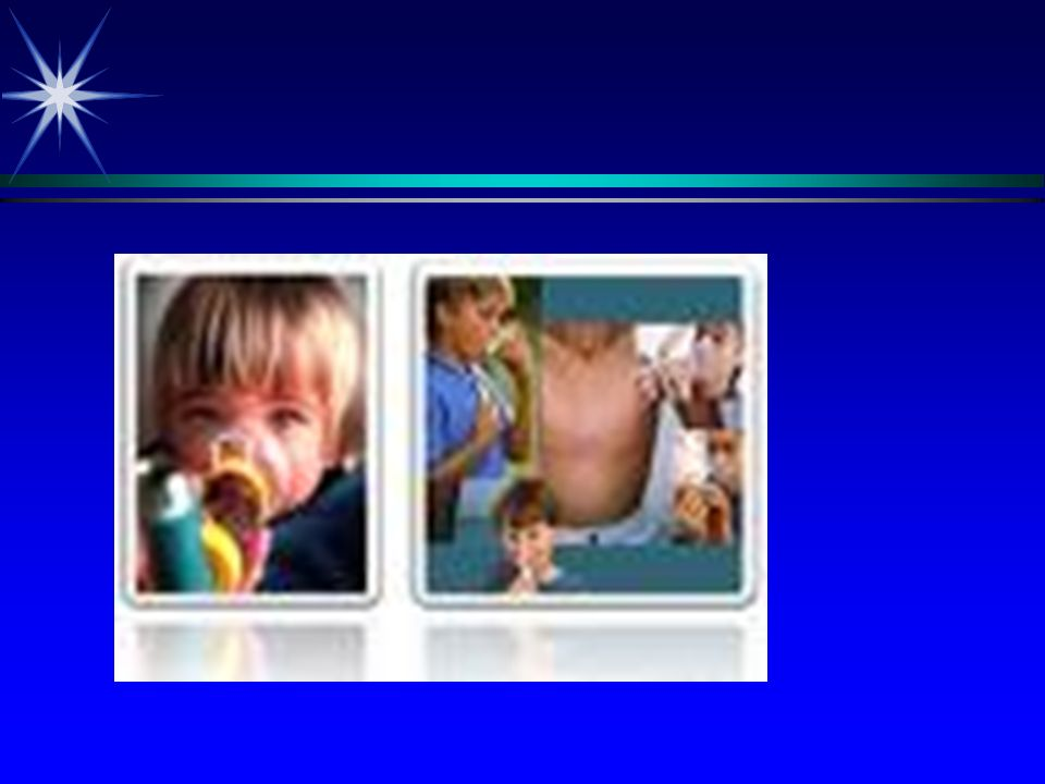 ä Los ataques de asma (o exacerbaciones) son episódicas, sin embargo la inflamación en la vía aérea es crónica.