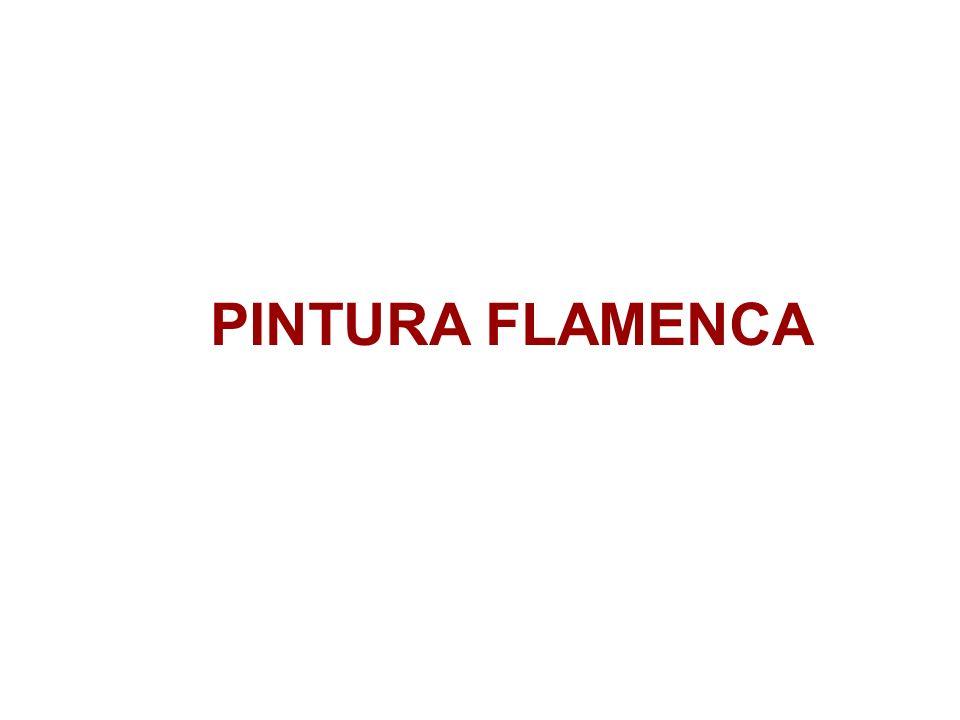 PINTURA FLAMENCA