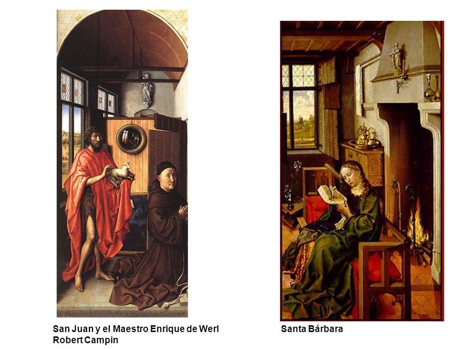 Hombre del turbante rojo. J.Van Eyck