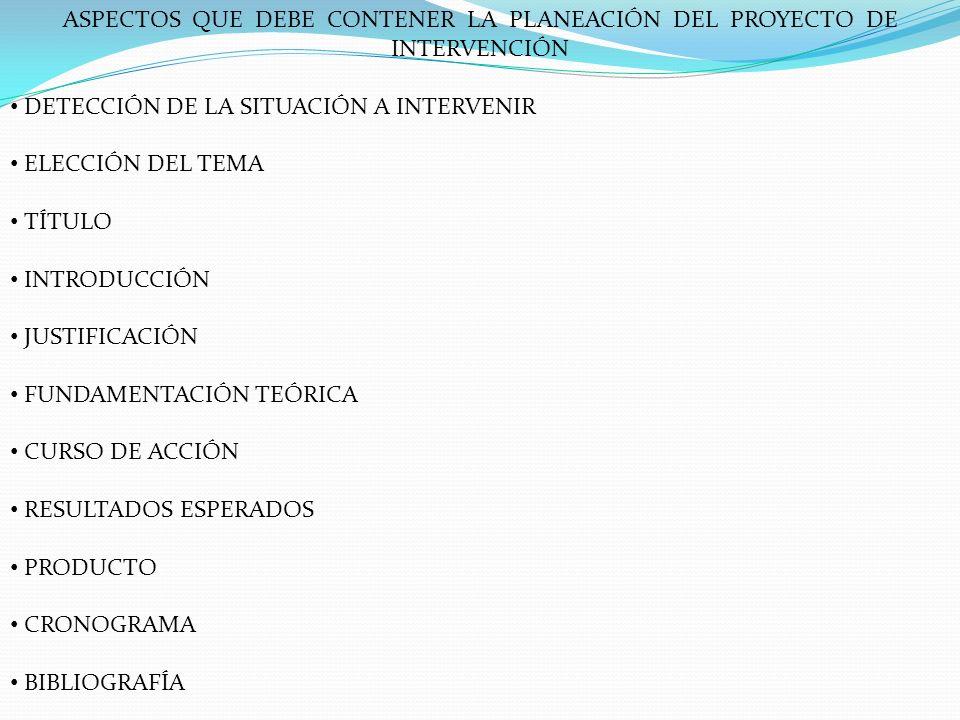 ASPECTOS A TENER EN CUENTA PARA LA PLANEACIÓN ESTRATÉGICA 1.