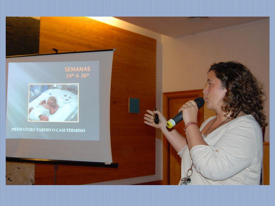 INES RAMOS QUINTANA Lactancia en prematuros, bajo peso, CIR Enfermera Hospital Universitario Materno Infantil de LPGC.