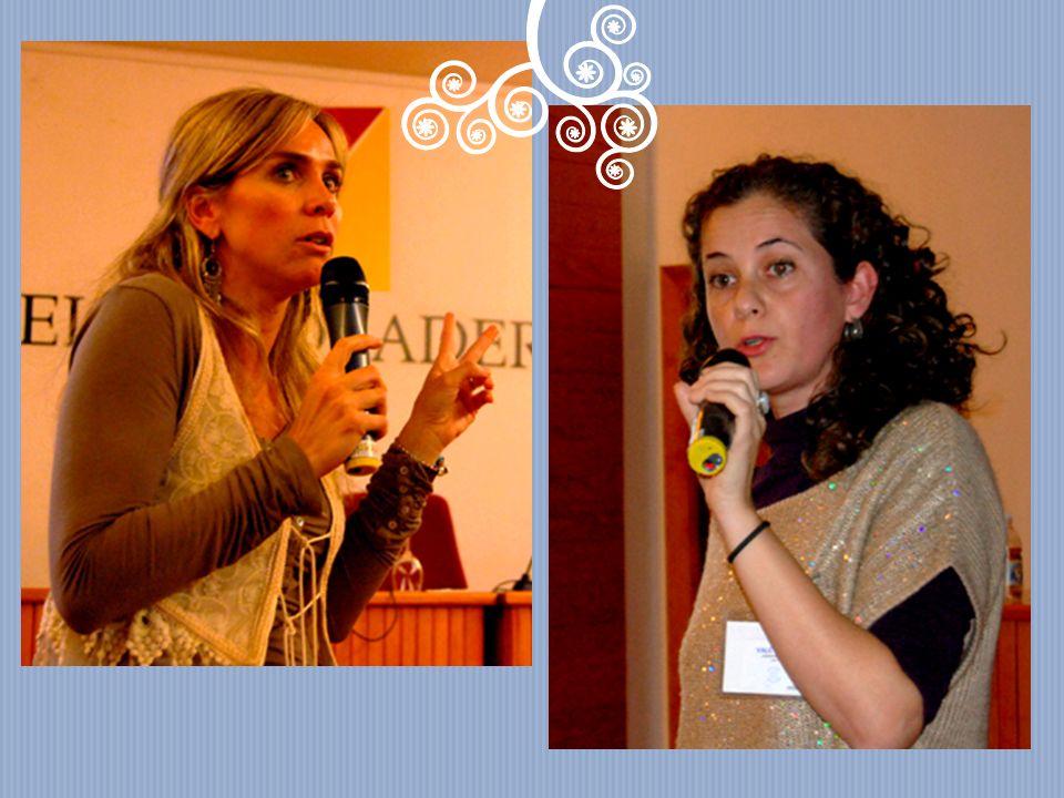 OLGA SOLDADO, LAURA MOYA Y ANA Mª FERNANDEZ MESA REDONDA «EL PARTO». En hospital, En casa y Casas de Nacimiento Matronas del Hospital Univ. Materno In