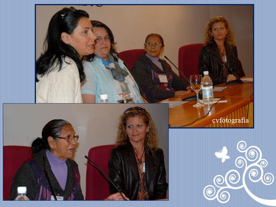 RESUMEN FOTOGRÁFICO II JORNADAS DE ACTUALIZACIÓN EN LACTANCIA MATERNA LANZAROTE 2012