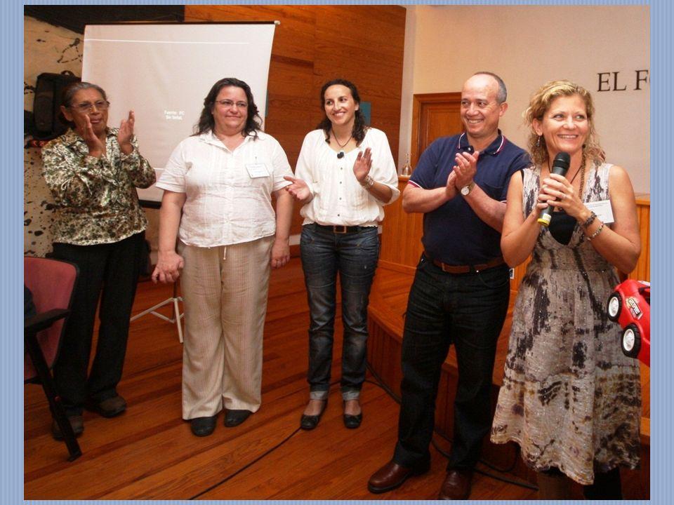 JOSE LUIS PÉREZ MACHADO Desarrollo e implantación de la Estrategia de Atención al Parto Normal en Canarias y en el resto de España.