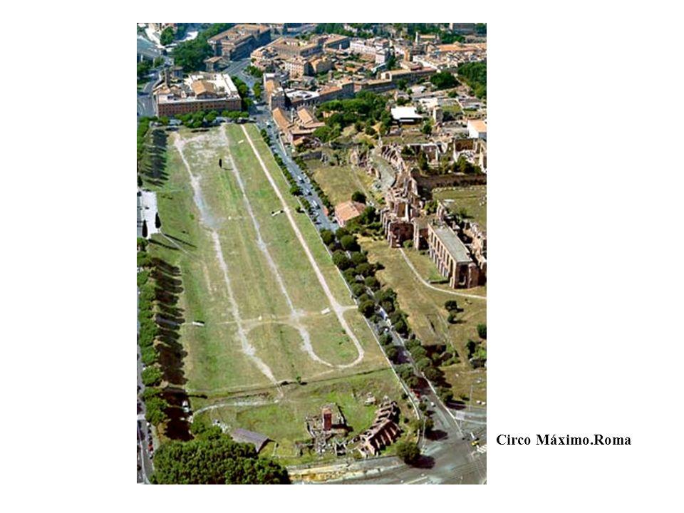 Circo Máximo.Roma