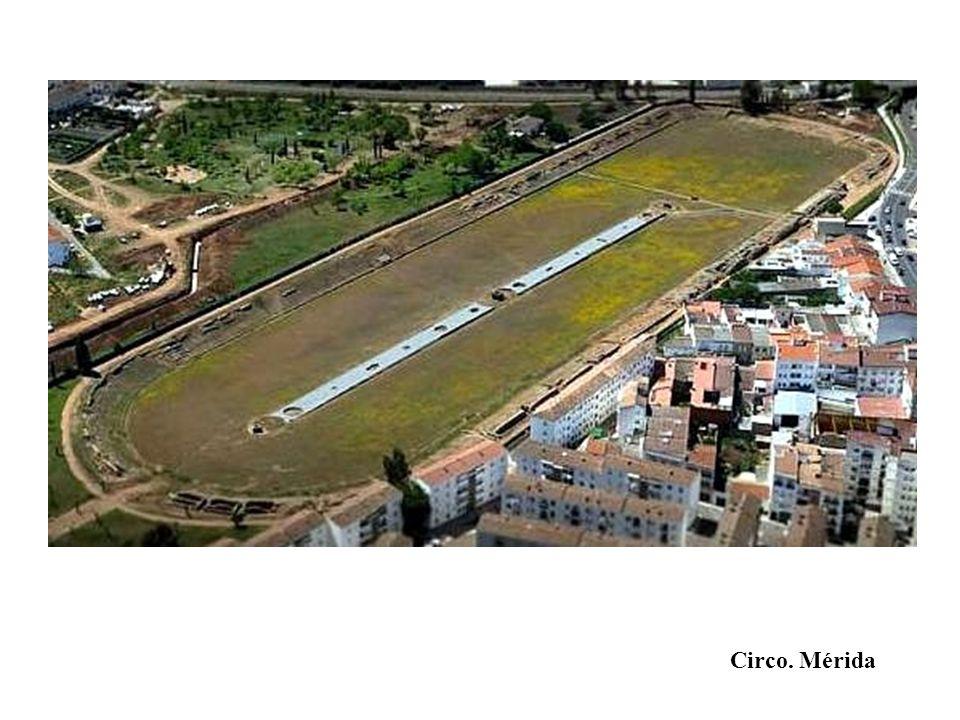 Circo. Mérida