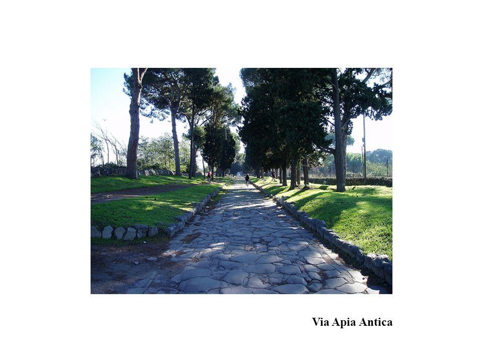 Via Apia Antica