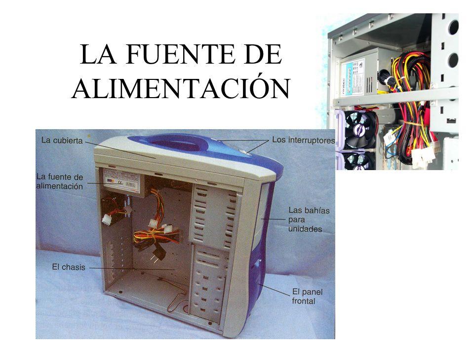 Existen dos tipos de corriente eléctrica: –corriente alterna (AC, Alternating Current) y –corriente continua (DC, Direct Current).