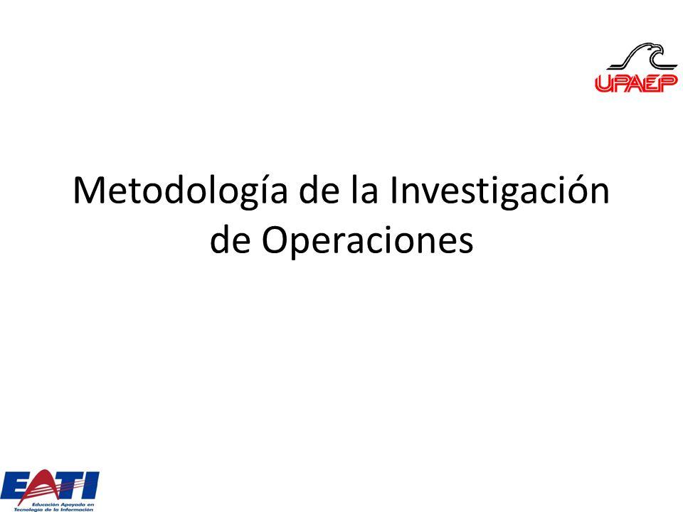 El siguiente paso consiste en determinar los criterios que utilizará para evaluar las 4 alternativas.