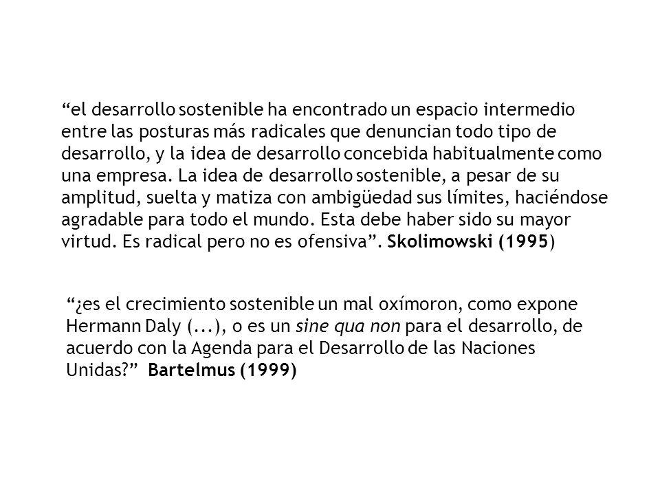 ¿tenemos obligaciones con el futuro? Norton, 2002
