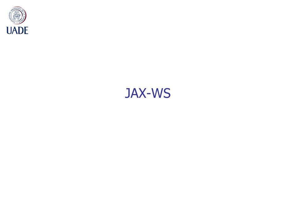 JAX-WS