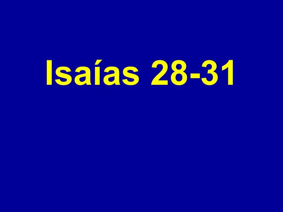 Capítulo 29 (Pascua, 714 AC?) v.1 Ariel, leon de Dios, Jerusalén.