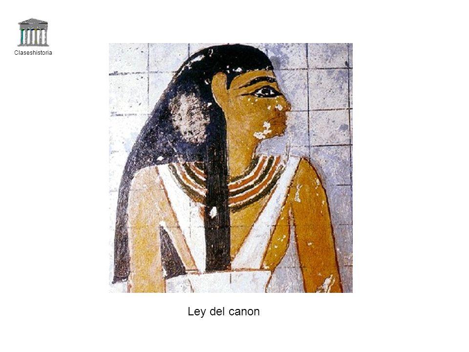 Claseshistoria Mikerinos y su esposa Ley del canon 2 puños 10 puños 6 puños
