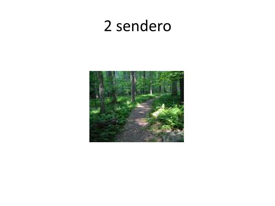 2 sendero
