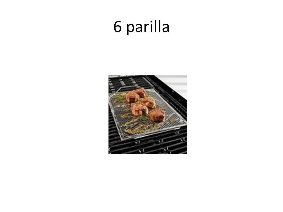 6 parilla