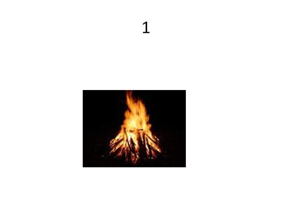 Tres muchachos (dos preparando la comida) Tres muchachas (una con leña y la otra encendiendo el fuego o fogata)