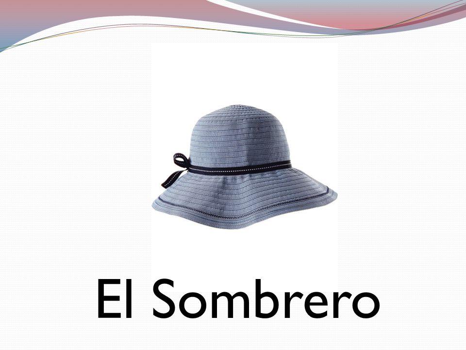 El Sombrero