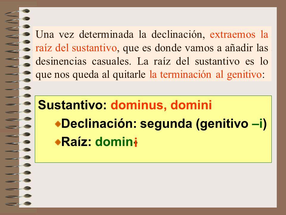 3ª DECLINACIÓN (consonante oclusiva velar –M/F-) DUX, DUCIS CASOSSINGULARPLURAL NOMINATIVO VOCATIVO ACUSATIVO GENITIVO DATIVO ABLATIVO DUC-EM DUC-S DUC-E DUC-ES DUC-I DUC-IS DUC-IBUS DUC-UM DUC-ES DUX