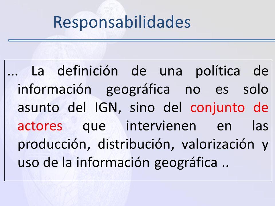 La experiencia del SNIG La ortofoto como estándar de hecho Las Capacidades Técnicas en Guatemala Preocupaciones universitarias La necesidad de los gra