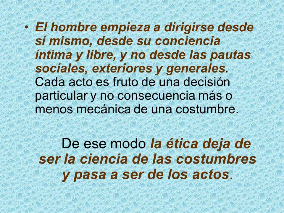 6.LA ETICA EN LA HISTORIA HUMANA 234 En las primitivas concepciones mitológicas...