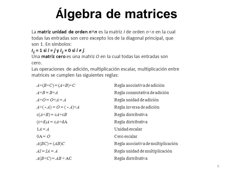 REDUCCION DE FILAS 17 11 2 x = 4.2-3 4 y13 35 -1 z-4 R 2 -2R 1 Y R 3 -3R 1 11 2 x = 4.