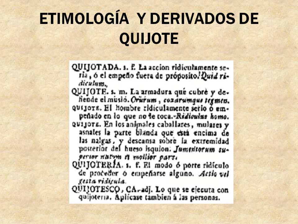 2ª Partes de El Quijote publicadas en 1615 y 1617 respectivamente LA SEGUNDA PARTE APARECE EN 1615 CON EL NOMBRE DE EL INGENIOSO CABALLERO DON QUIJOTE