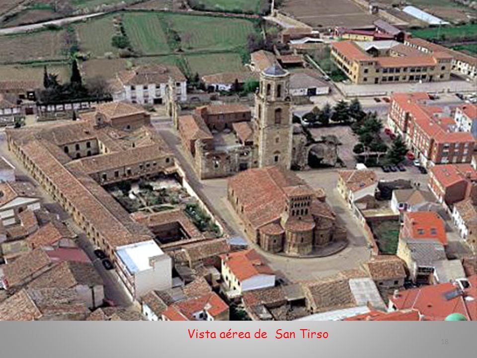 San Tirso. Pasos de Semana Santa 17