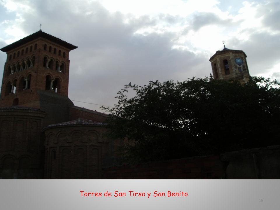 Vista aérea de San Tirso 18