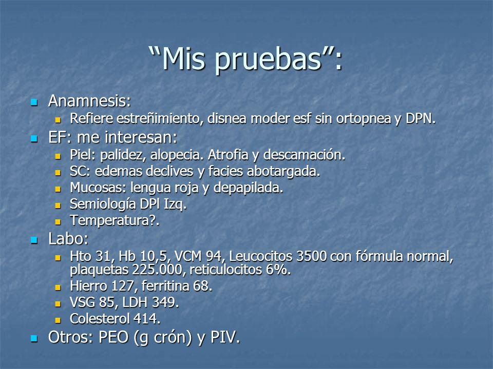 El tercer promedicocito: Dermatología