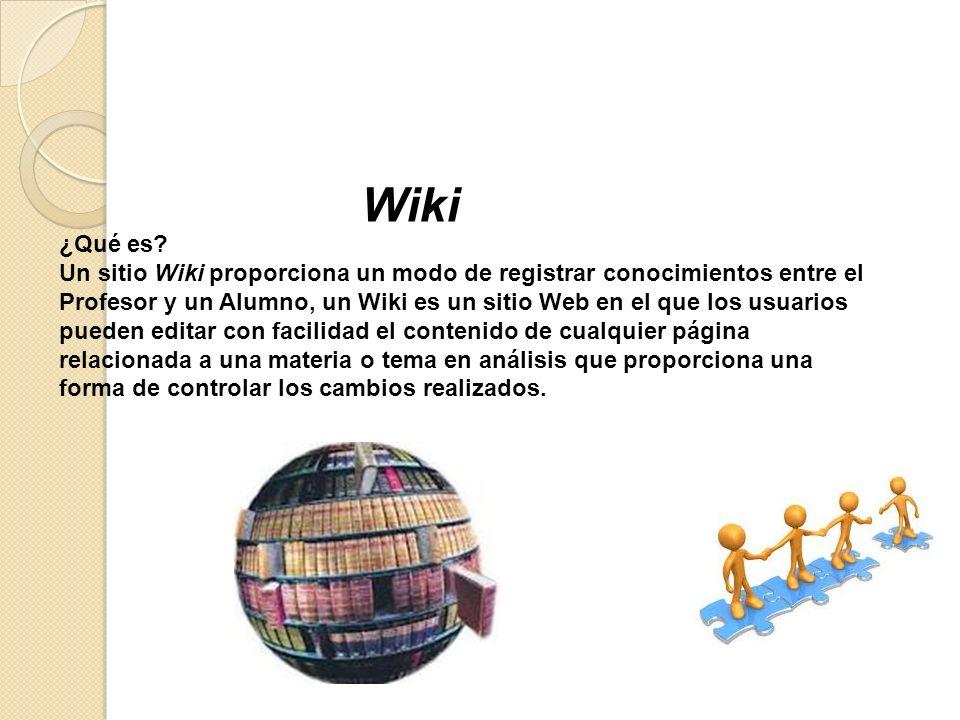 Redes Sociales ¿Qué son.