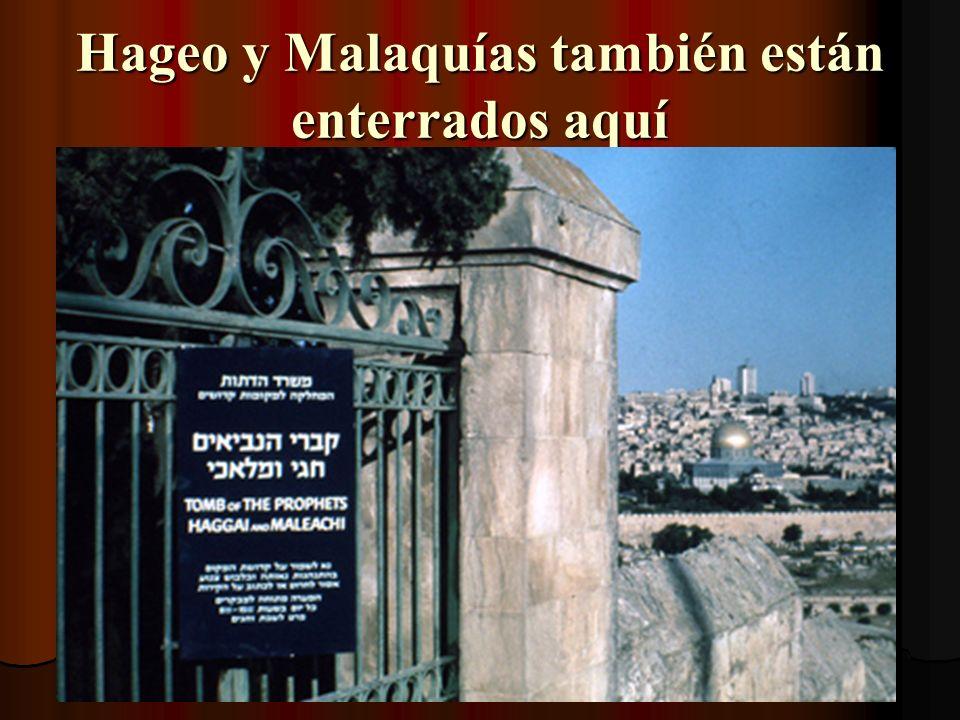 Los judíos creen que es el lugar de la resurrección y el juicio final Desean estar listos, pero tristemente, la evaluación se basa en qué se hace con