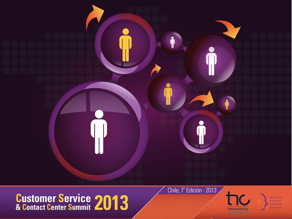 El Mercado Chileno de Servicios de Outsourcing de Centros de Contacto Mayo 2013