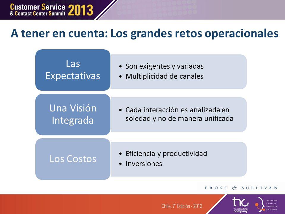 La demanda por verticales de la Industria *The telecom segment includes services that support fixed and mobile telephony, cable and satellite TV, Internet, broadband, and wireless Internet.