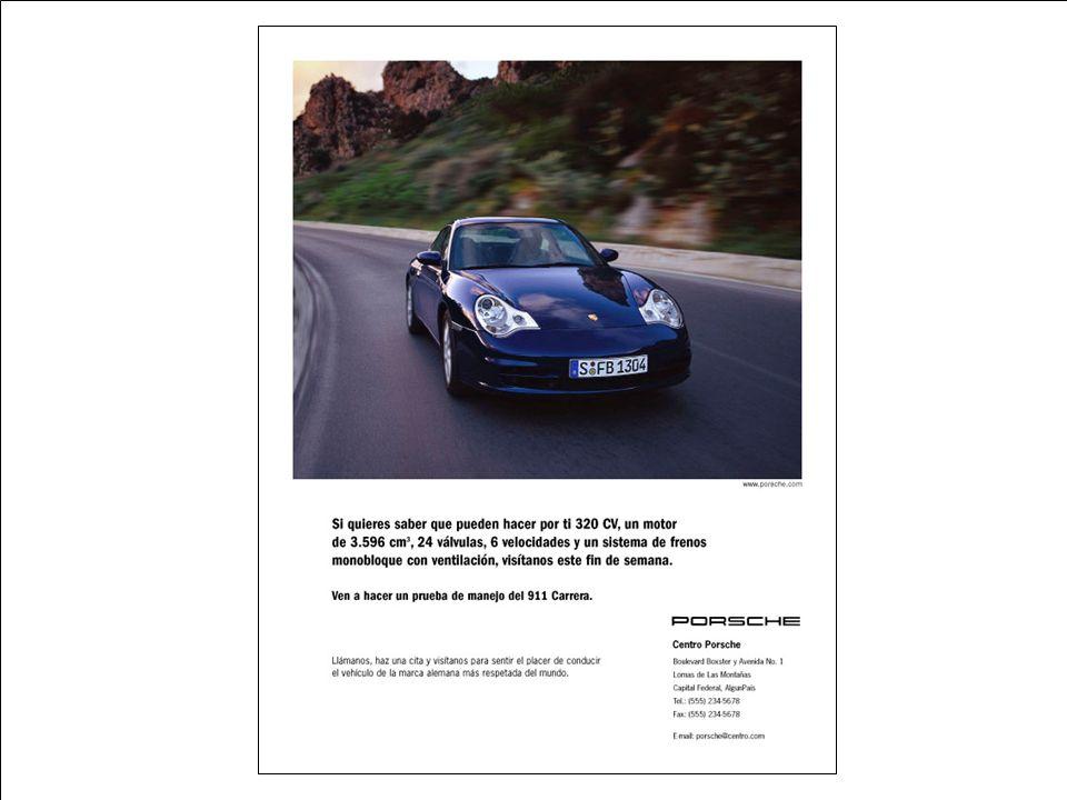 Porsche Latin America, Inc. 13 15 de junio de 2004