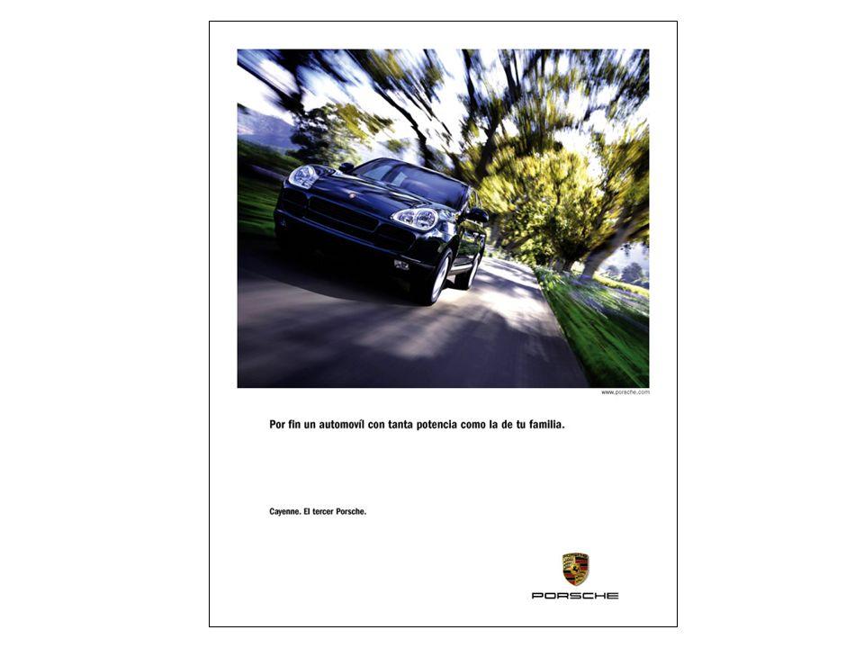 Porsche Latin America, Inc. 15 15 de junio de 2004