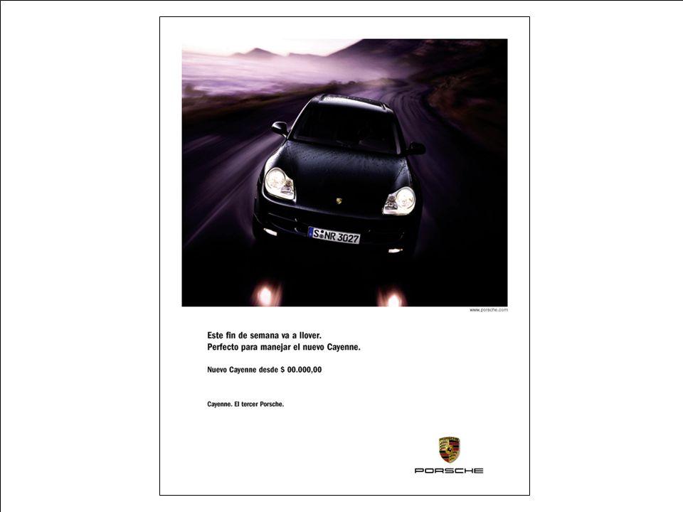 Porsche Latin America, Inc. 16 15 de junio de 2004