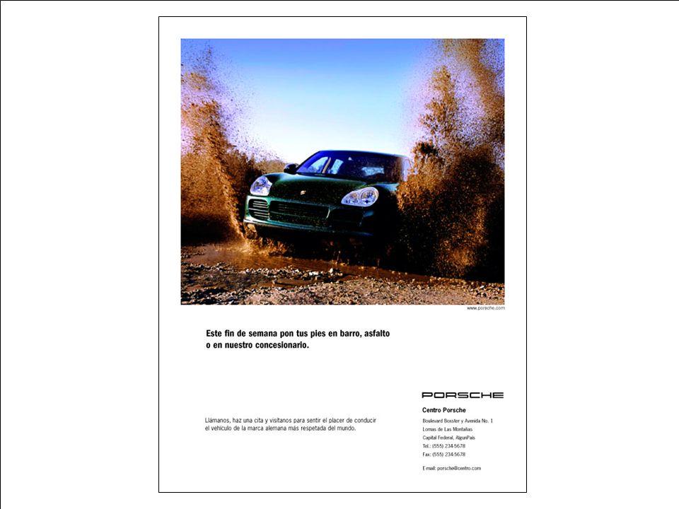 Porsche Latin America, Inc. 17 15 de junio de 2004