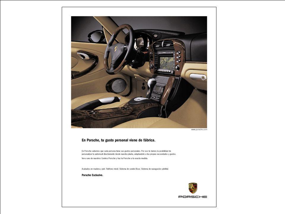 Porsche Latin America, Inc. 20 15 de junio de 2004